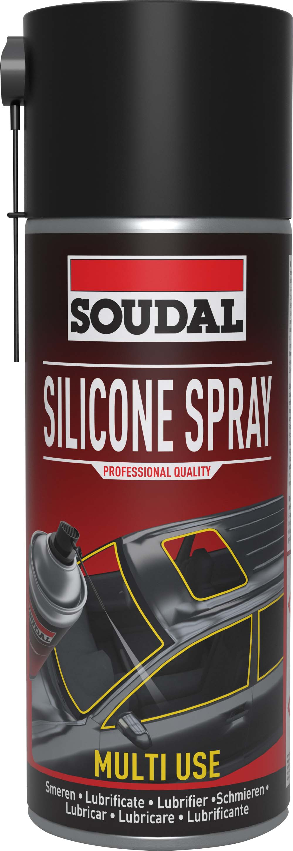soudal expertise in sealants pu foams and adhesives. Black Bedroom Furniture Sets. Home Design Ideas