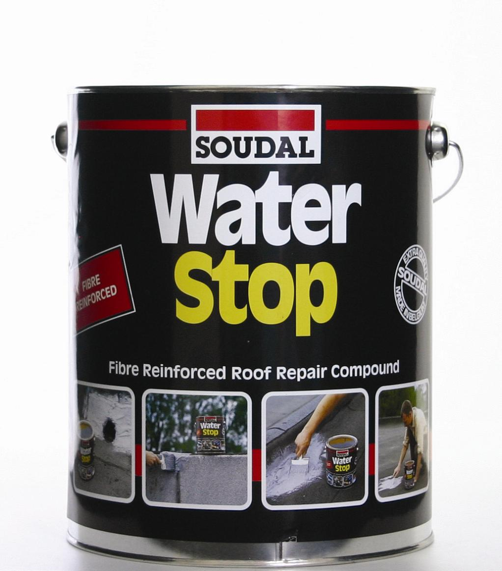 Soudal Expertise In Sealants Pu Foams And Adhesives