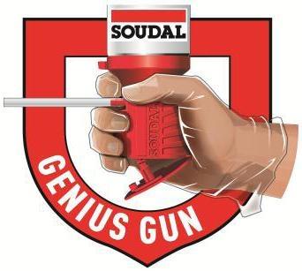 Soudal Genius Gun