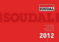 Soudal Annual Report 2012