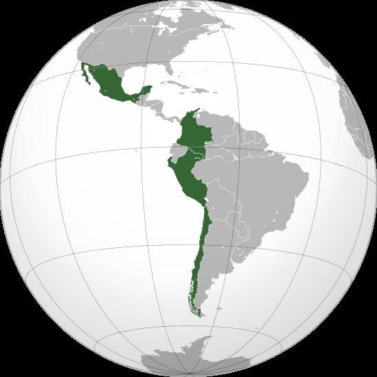 Soudal Zuid-Amerika