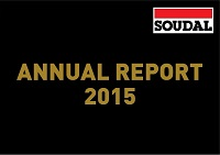Soudal Annual Report 2015
