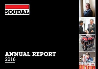 Soudal Annual Report 2017