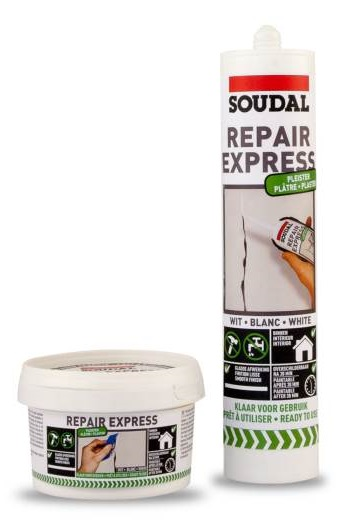 Soudal Repair Express Pleister