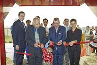 Opening new Soudal factory India