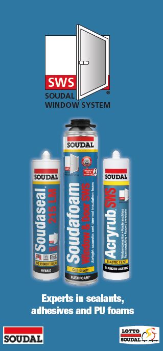 Soudal Stay Fresh
